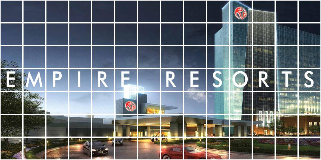 Empire Resorts Incorporated